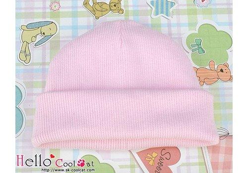 Coolcat Hat Pink