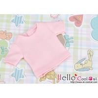 Short Sleeve T-shirt Pink