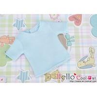 Short Sleeve T-shirt Baby Blue