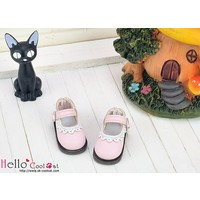 Mini Shoes Pink