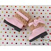 Coolcat Boots Pink