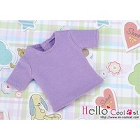 Short Sleeve T-shirt Violet