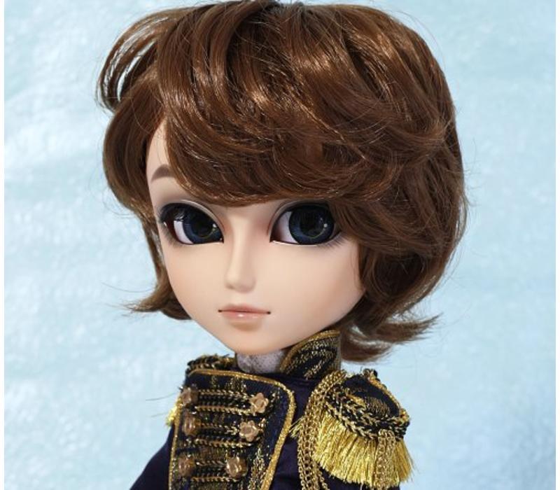 Taeyang Prince Ramiro