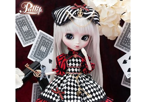 Groove Pullip Optical Alice