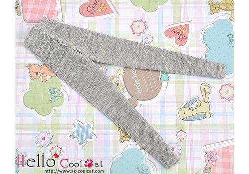 Coolcat Tight Pants Grey