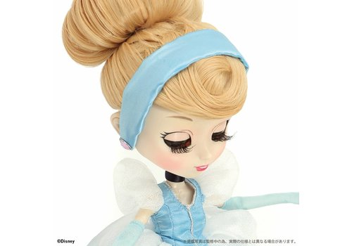Groove Pullip Cinderella