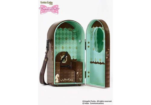 Groove Doll Case Angelic Pretty