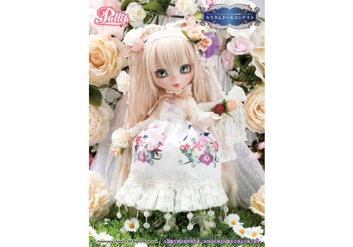 Groove Pullip The Secret Garden of White Witch