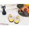 Coolcat Mini Shoes Yellow