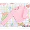 Coolcat Extra Long Sleeve T-shirt Pink