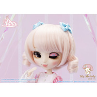 Pullip My Melody Pink Version