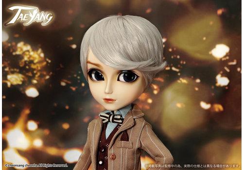 Groove Taeyang ReonHardt