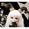Groove Pullip Bouquetin