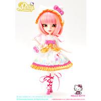 Pullip Hello Kitty Lollipop