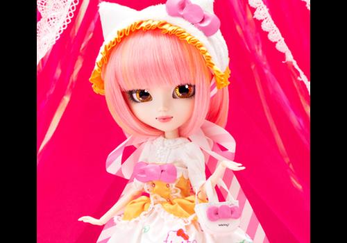Groove Pullip Hello Kitty Lollipop