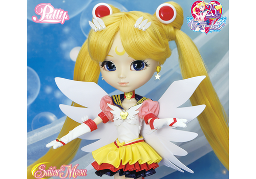 Groove Pullip Eternal Sailor Moon