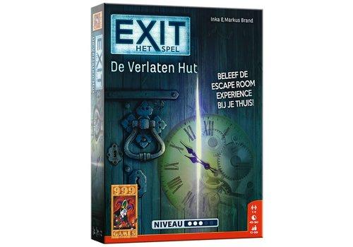 999 Games 999 Games EXIT - De Verlaten Hut