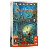 999 Games Machiavelli