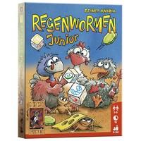 999 Games Regenwormen Junior (A13)