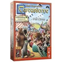 999 Games Carcassonne: Het Circus