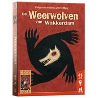 999 Games De Weerwolven van Wakkerdam