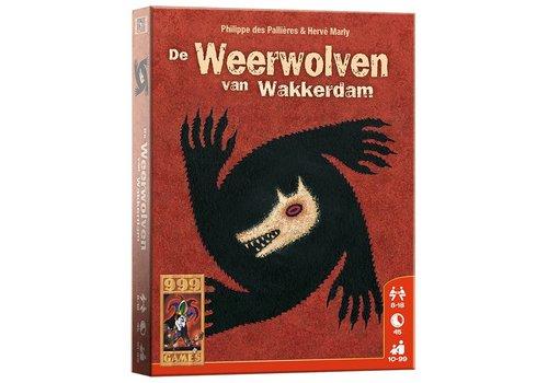 999 Games 999 Games De Weerwolven van Wakkerdam