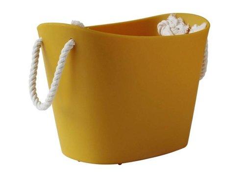 Balcolore Hachiman Balcolore Mand Mini Mosterd Geel