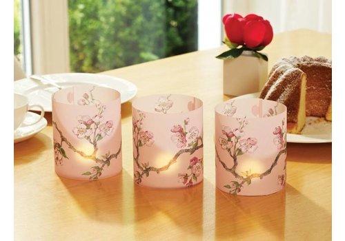 Cedon Cedon Papieren lantaarn cherry blossom roze