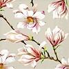 Cedon Cedon Servetten Magnolia grijs