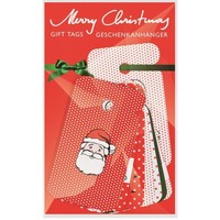 Cedon Gift Tags - Merry Christmas