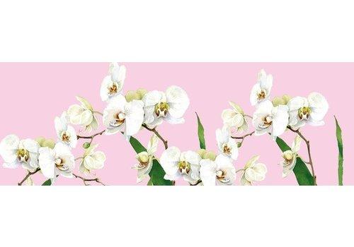 Cedon Cedon Papieren lantaarn Orchidee roze