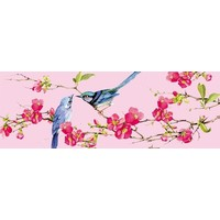 Cedon Papieren lantaarn birdcouple