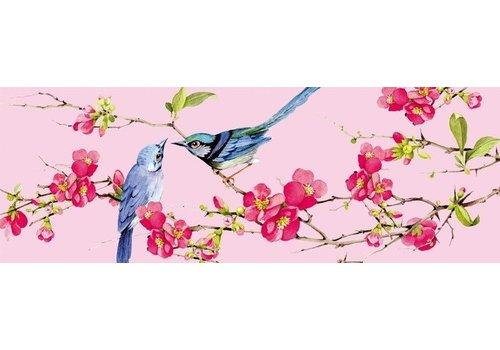 Cedon Cedon Papieren lantaarn birdcouple