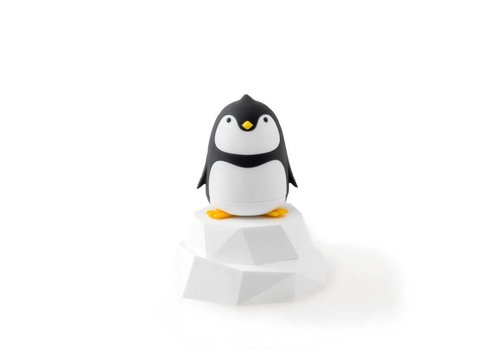 iThinking iThinking Pinguïn op ijs schroevendraaier