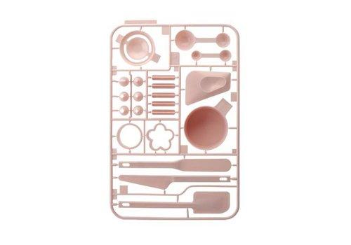 Luf Design Luf Design Baker Starter Kit - Pink