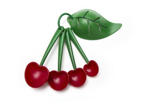 Ototo Design Ototo Design Mon Cherry maatlepels
