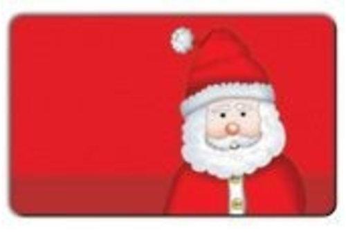 Remember Remember Broodplankje - Kerstman