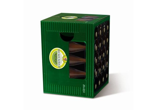 Remember Remember Kartonnen stoel - Bak Bier