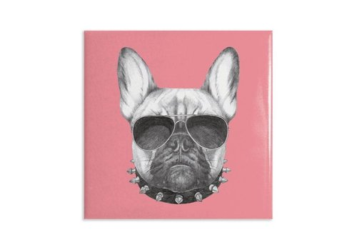 Trendform Trendform Gallery Magnet - Cool Dog