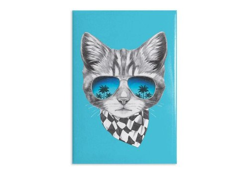 Trendform Trendform Gallery Magnet - Cool Cat