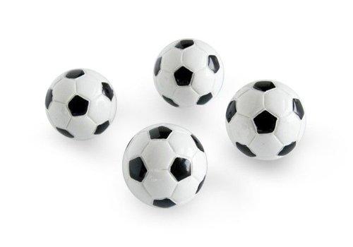 Trendform Trendform set van 4 Voetbal Magneten