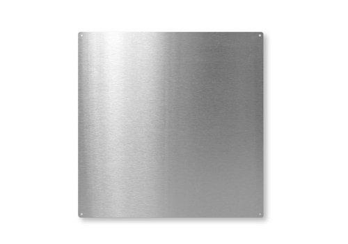 Trendform Trendform Magneetbord Element Vierkant Zilver