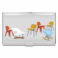 ACME Studios Visitekaarthouder Eames Chairs