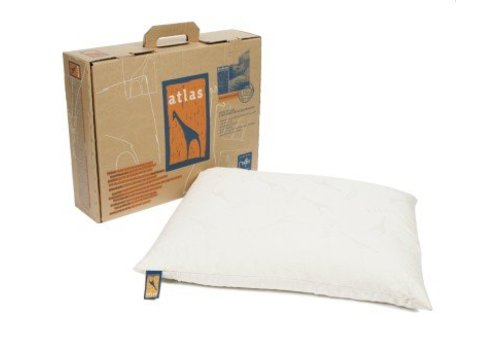 Inatura Atlas Pillow Boekweit
