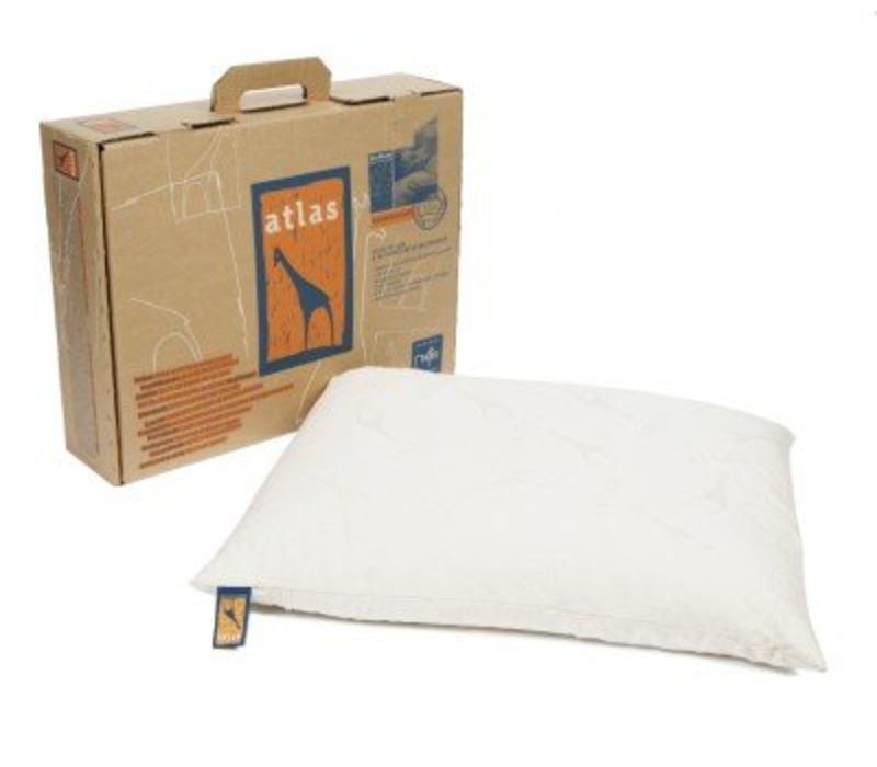 Atlas Pillow Boekweit