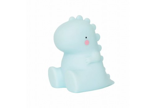 A Little Lovely Company A Little Lovely Company Mini Lamp T-Rex