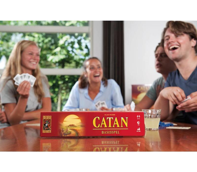 999 Games Catan