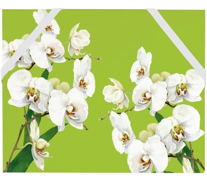 Cedon Folder Orchid