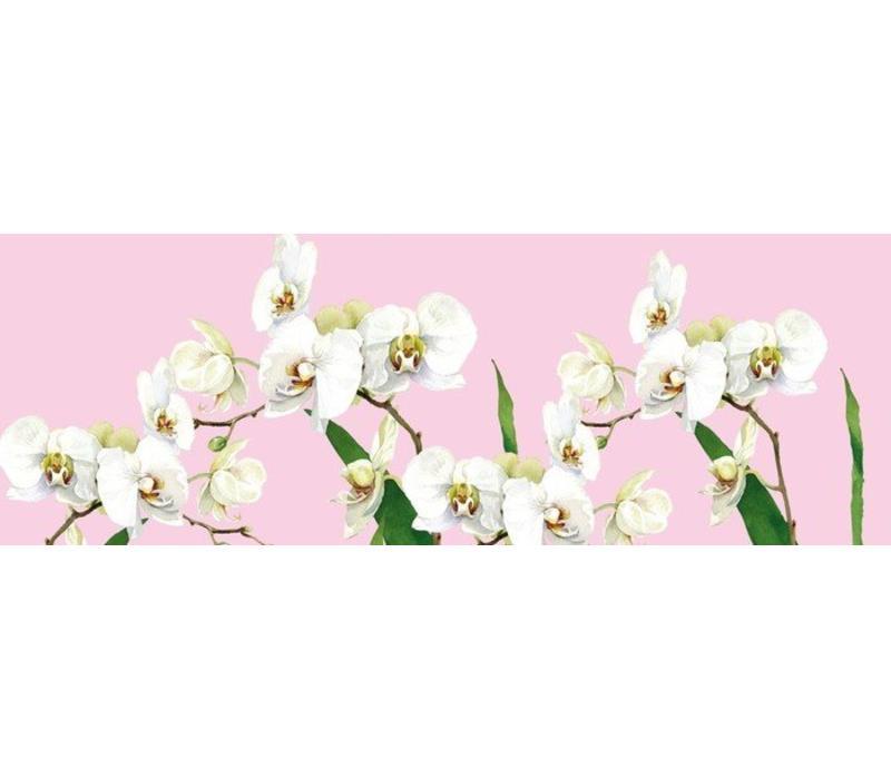 Cedon Papieren lantaarn Orchidee roze