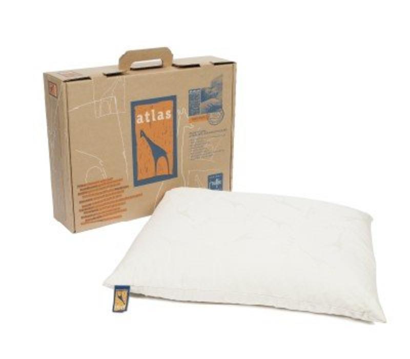 Atlas Pillow Speltkaf